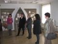 Rojas muzeja apmeklējums