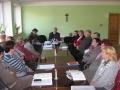 Pārrunas ar Rojas un Kaltenes draudžu padomēm